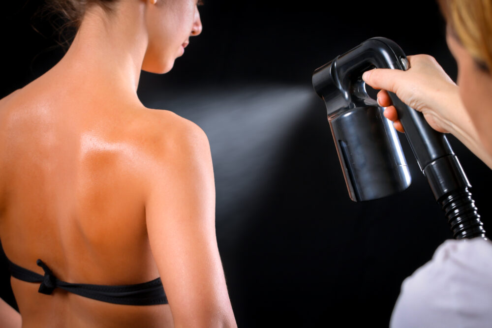 Top Tips For Starting a Spray Tan Business